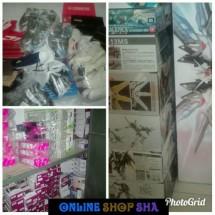 Online shop Sha Non E