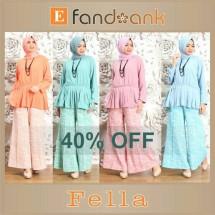 Fathimah Fashion