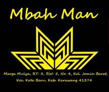 Mbah-Man