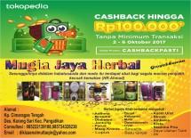 Mugia Jaya Herbal