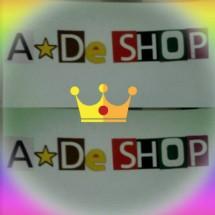 A*De SHOP