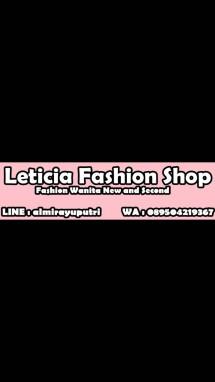 Ticia Online Shop