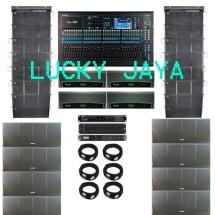 Lucky Jaya eletronik