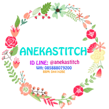 AnekaStitch