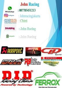 John Racing