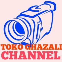 Toko Ghazali