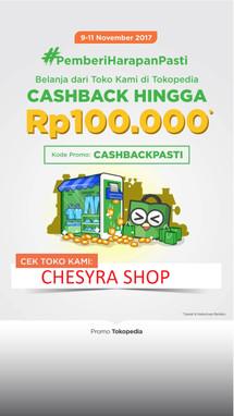 chesyra shop