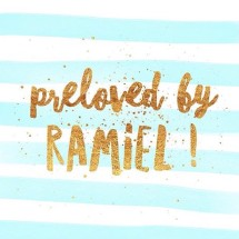 Preloved By RamieL