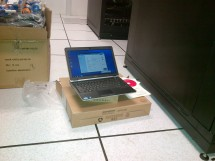 Sparepart Laptop Second