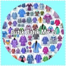 Butik Batik Mir-eL