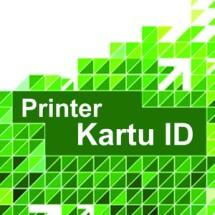 Murahnya Printer ID Card
