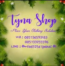 Tina Online Shop