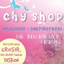 chy shop