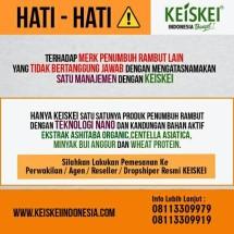 KEISKEI Health And Hair
