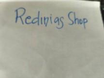Redinias