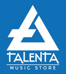 TALENTA MUSIK SHOP