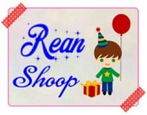 rean shoop