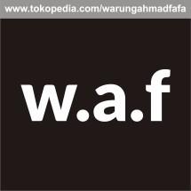 warung ahmad fafa