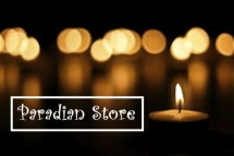 Paradian Store