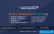 Ridikc Industries