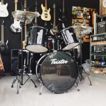 Rheka Music Shop Bandung