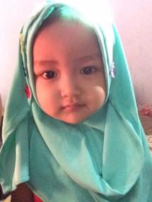 Salma Hijab Branded