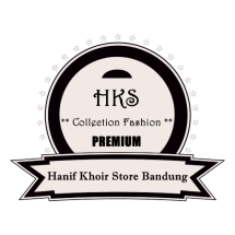 HANIF Khoir Store