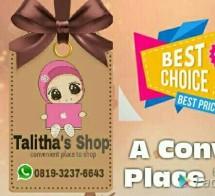 TALITA SAKHI SHOP