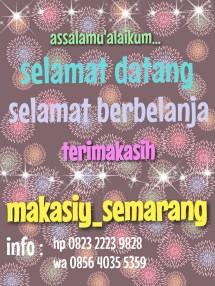 makasiy@Semarang