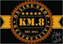 KM8 OL Shopp