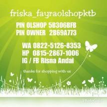 Friska Shop