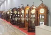 Jamindo Clock