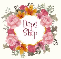 Deps Shop