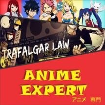 Anime Expert