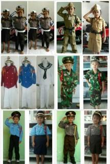 iie pakaian daerah