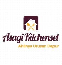 Asagi Kitchenset