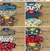 azka babywear