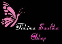 Fahima Saaliha Shop