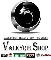 Valkyrie Shop