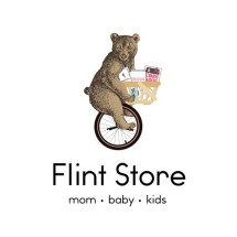 Flint mom & baby Grosir