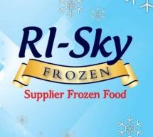 RI-Sky Frozen