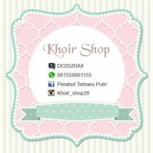 Khoir Collection