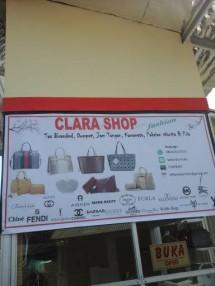 Clara Bag