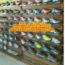 Sepatu Aneka Model