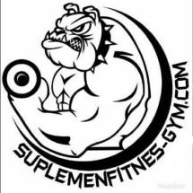 Hafiy Suplemen Fitnes