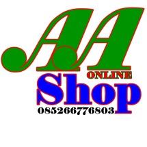AA ONLINE SHOP-