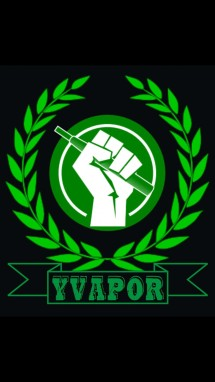 YVapor Store