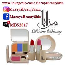 Mazaya Beauty Skin Care