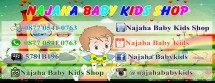 Najaha Baby Kids Shop