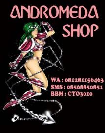 Andromeda Shop